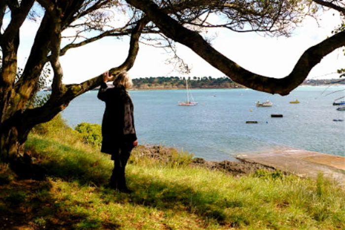 Au revoir Dinard (photo by Hania)