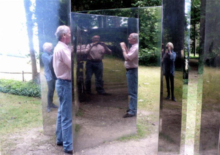 Cloning au naturel...