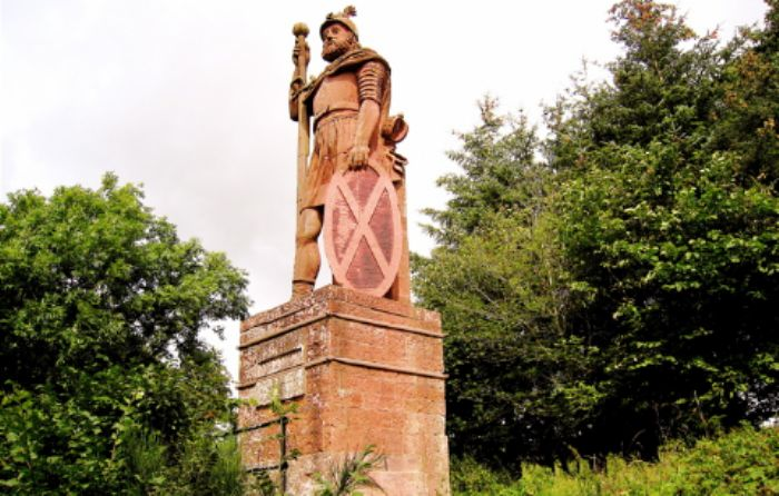 William Wallace, 'Guardian of Scotland'
