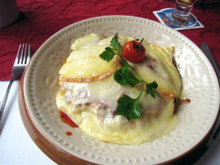 and a Lötschental rösti special