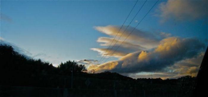 No wonder I am a member of the Cloud Appreciation Society!