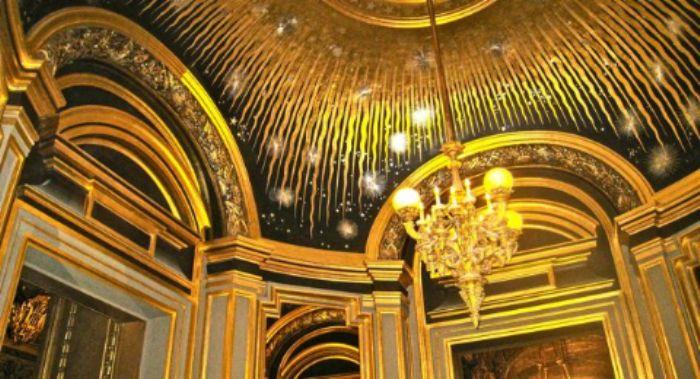 Opéra Garnier 1