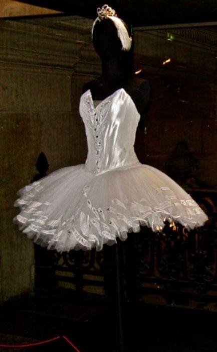Opera Garnier - dancer