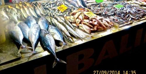 Fethiye - fishtail