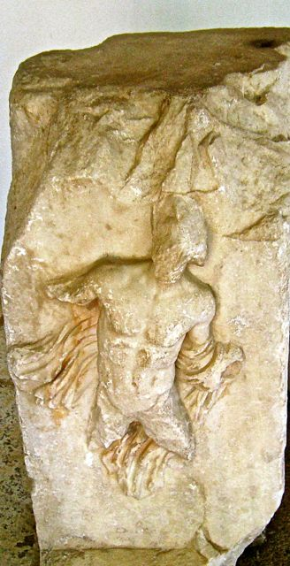 Mausoleum - sculpture