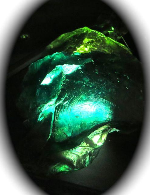 Glass ingot - Bodrum