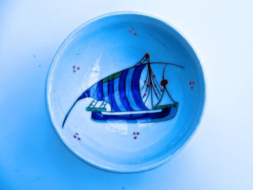 Voyage along the Lycian coast - Take 2 - September 2014