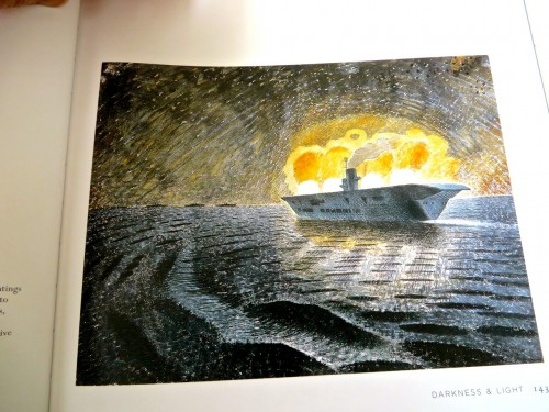 The 'Ark Royal'