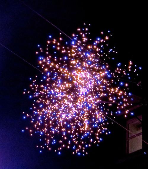 Sloane Square sparkle