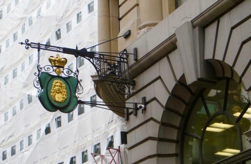 Lombard Street - a king
