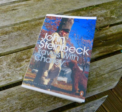 Travels with Charley - Steinbeck