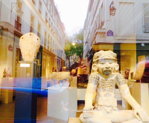 St Germain - antiquités