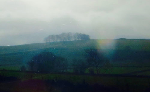 Farewell Buxton - we'll be back
